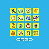 Orbo Kids Smartwatch with Rotating Camera, Bluetooth Phone Pairing, Games, Timer, Alarm Clock, Pedometer & Much More