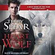 Heart of the Wolf: Heart of the Wolf Series, Book 1 | Terry Spear