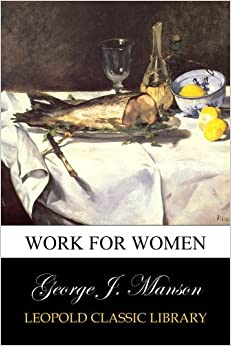 Book Work for Women