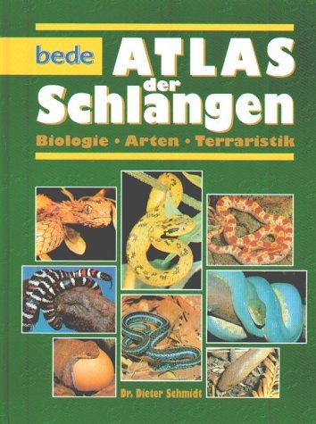 Atlas der Schlangen