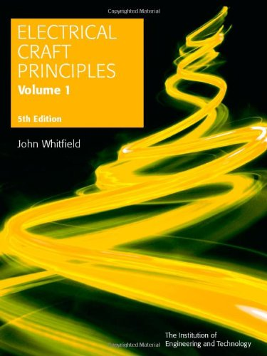 Electrical Craft Principles (Materials, Circuits and Devices)
