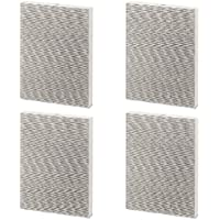 AeraMax 200 Air Purifier True HEPA Authentic Replacement Filter with AeraSafe Antimicrobial Treatment - Sold As 4 Per Pack (9287101)