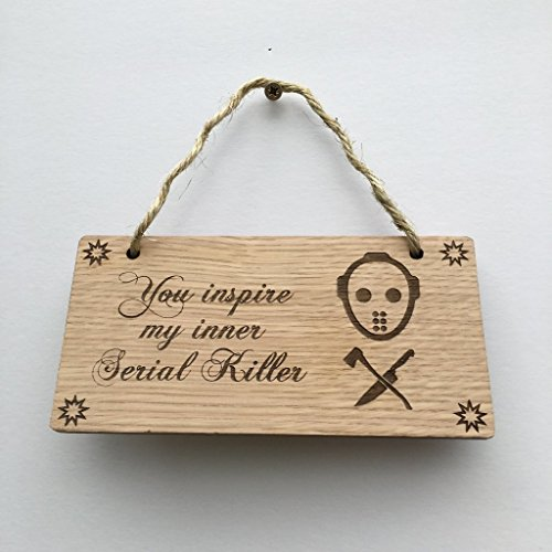 Chabby chic - Wooden Plaque.