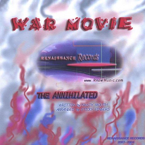 amazoncom war movie the annihilated mp3 downloads
