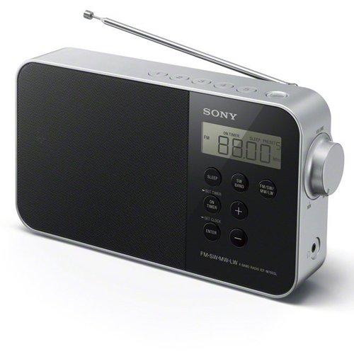 Sony ICF-M780SL