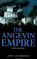 The Angevin Empire