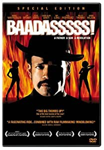 Baadasssss! (Special Edition) (Sous-titres français) [Import]