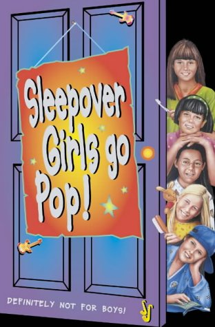 Sleepover Girls Go Dancing (The Sleepover Club, Book 45)