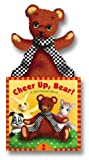 Cheer Up, Bear!, Betty Ann Schwartz, 0525469583