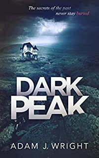 Dark Peak by Adam J. Wright ebook deal