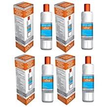 Whirlpool Filter 2 W10413645A EDR2RXD1 KENMORE Compatible Coral Water Filter (4)