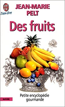 Des fruits par Pelt