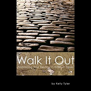 Walk It Out Audiobook