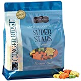 Ginger Ridge Super Star Horse Treats, 1.65 lb bag