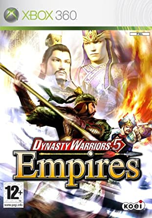 download dynasty warrior 5 pc full version single link