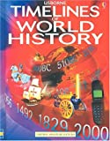 Timelines of World History, Jane Chisholm, 0794503586