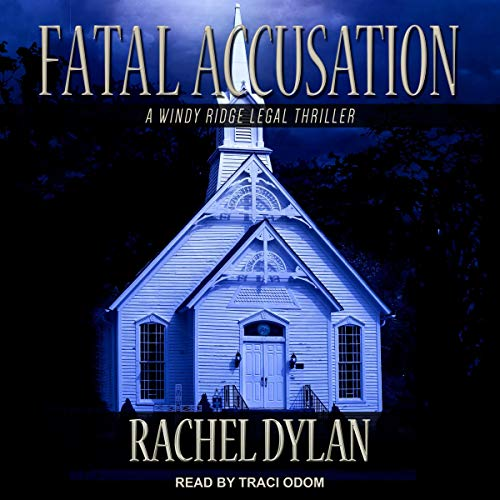Pdf Mystery Fatal Accusation: Windy Ridge Legal Thriller Series, Book 2