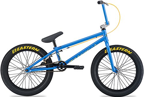 Eastern Bikes BMX Bike - Talisman Blue, (Eastern Rim)