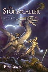Stormcaller: Book One of the Twlight Reign (Twilight Reign)