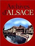 Archives d'Alsace