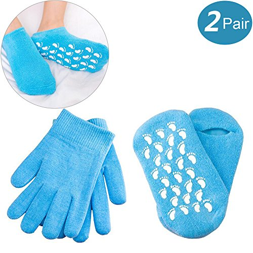 Hand Care Gloves - 9