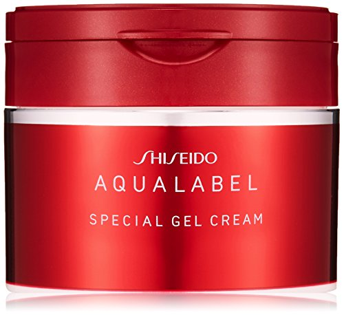 pecial Gel Cream 90g (Shiseido Aqua Label)