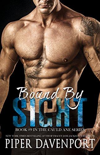 Bound by Sight (Cauld Ane Series Book 9)
