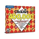 Click Art 400,000  DVD-Rom (Jewel Case)