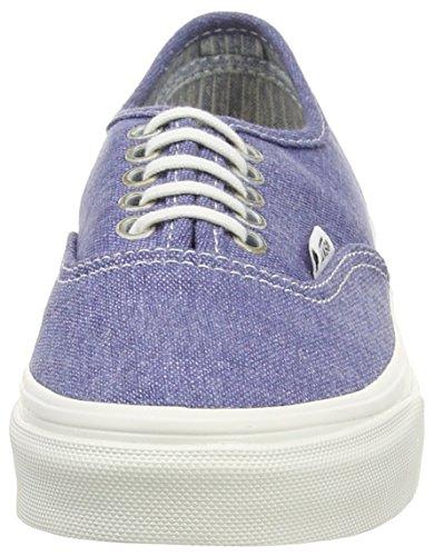 Skate Shoe Authentic Unisex Vans Authentic Washed Unisex Skate Navy Washed Shoe Vans 8fzfnBq0