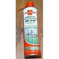 Würth 500ml Haftschmierstoff HHS 2000 Druck - beständig