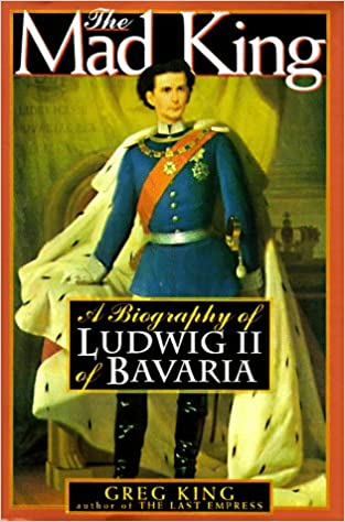 Ludwig ii bavaria homosexual marriage
