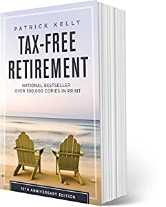 Tax-Free Retirement 10th Anniversary Edition from Tax-Free Retirement