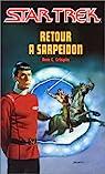 Star Trek, tome 30 : Retour à Sarpeidon  par A. C. (Ann C.) Crispin