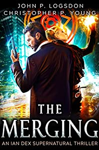 The Merging by John P. Logsdon ebook deal