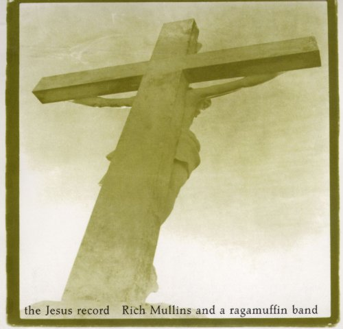 The Jesus Record