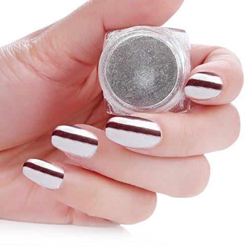 MAKARTT Mirror Powder Pigment Glitter