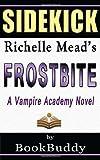 Frostbite, BookBuddy, 1496118243