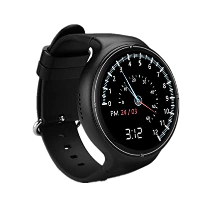 FANZIFAN Reloj Inteligente Nuevo Bluetooth Smart Watch I4 ...