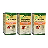 Cheap Terry Naturally EuroPharma CuraMed 375mg BCM-95 Curcumin, 60 Softgels – 3 Pack