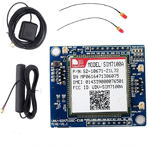 Which is the best gsm gps arduino? | Heada Product Reviews