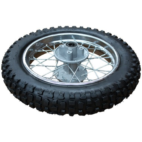 Dirt Bike Rims - 4