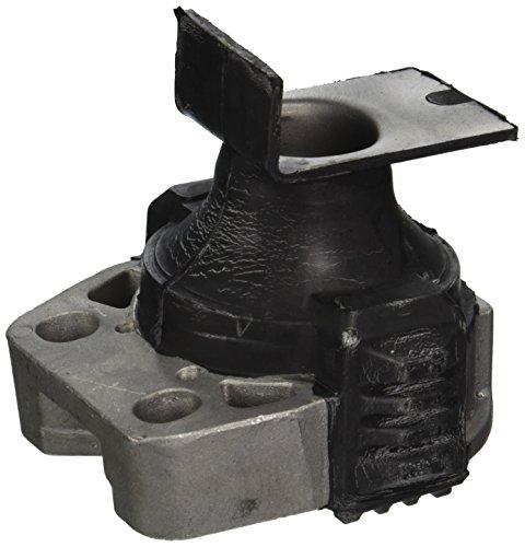 Front Bushing Motor Mount (Eagle BHP 1243H Engine Motor Mount  (Bushing Front Right 2.3 2.5 L For Ford Mazda Focus 3))
