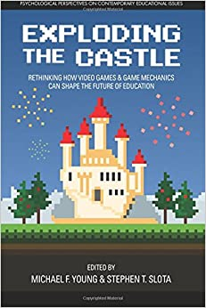 Exploding The Castle Cover Page
