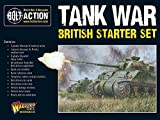 Bolt Action: Tank War British Starter Set