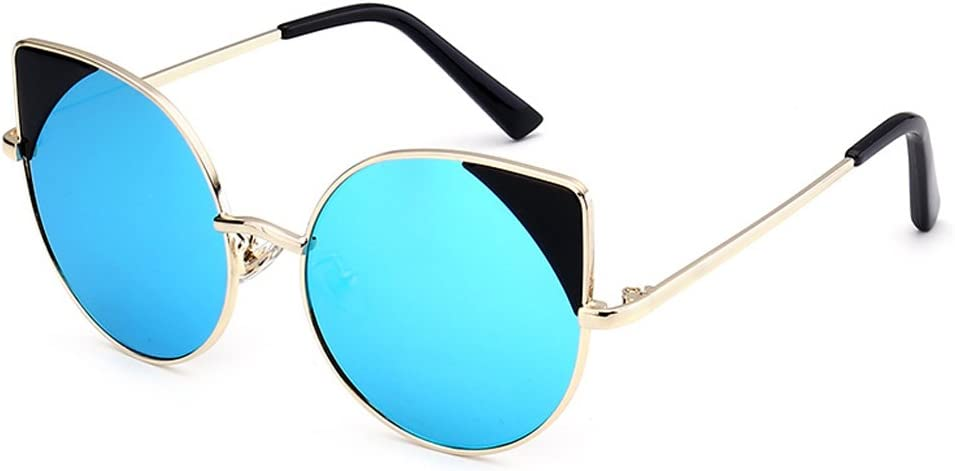 Amazon Com Fantia Cat Ears Children Sunglasses Cat S Eye Kids Eyewear Age 6 12 E Toys Games Curate this topic add this topic to your repo to associate your repository with the fantia topic, visit your repo's landing page and select manage topics. amazon com