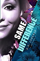 Same/Difference Paperback
