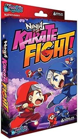 Amazon.com: Karate Lucha Ninja todas las estrellas, Edition ...