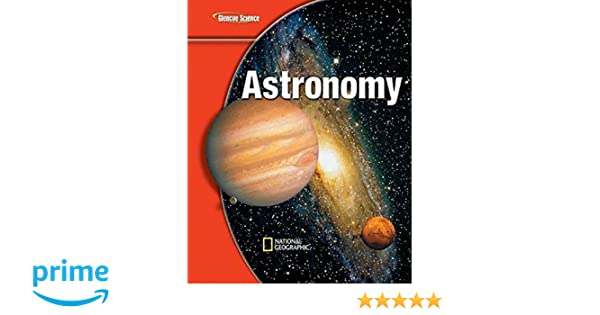 Glencoe iScience Modules: Earth iScience, Astronomy, Student ...