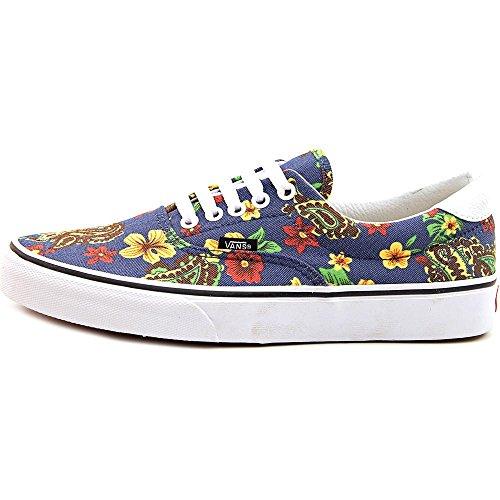 Unisex U Vans Sneaker Adulto Blu 59 Multicolore Era rrHqOaI