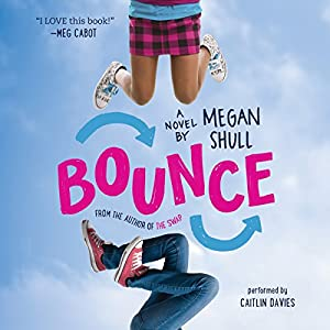 Bounce Audiobook